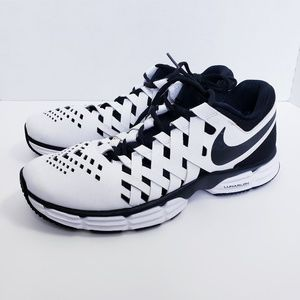 Nike Lunar Fingertrap TR Men's Sneakers Size 8.5